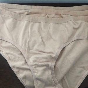 New Victoria's Secret underwear size large